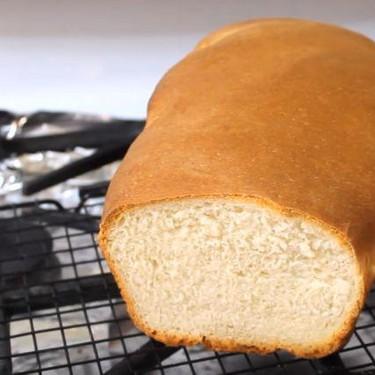Homemade White Bread Recipe | SideChef