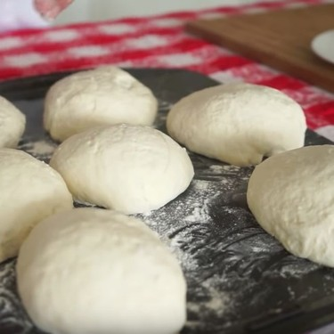 Pizza Dough with Dry Yeast Recipe | SideChef
