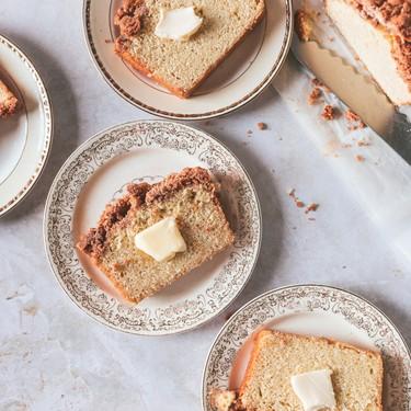 Cinnamon Pancake Bread Recipe | SideChef