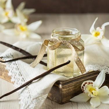 Vanilla Bean Syrup Recipe | SideChef