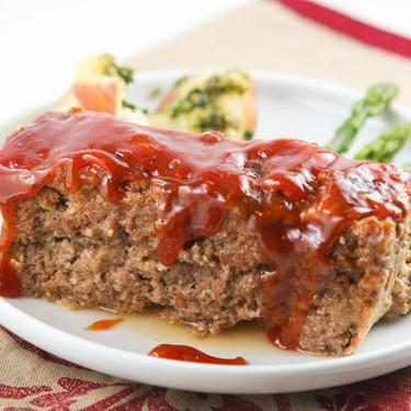 Best Ever Meatloaf Recipe | SideChef