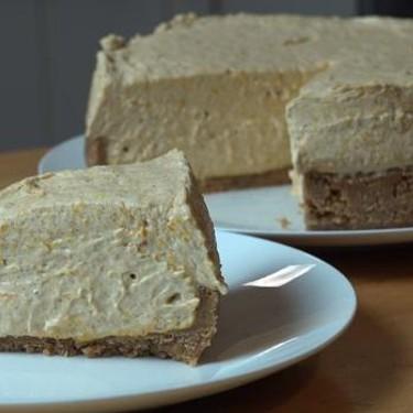 No Bake Pumpkin Pie Cheesecake Recipe | SideChef