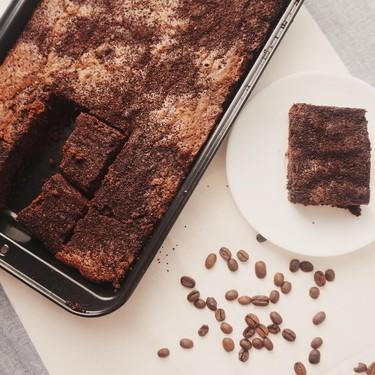 Espresso Brownies Recipe   SideChef