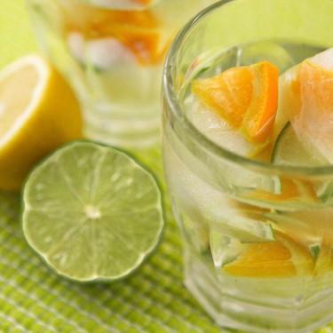 Citrus Cubes Recipe | SideChef