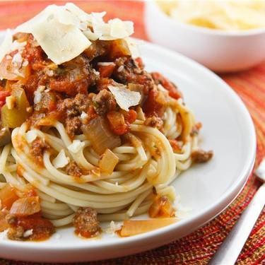 Spaghetti Sauce Recipe | SideChef