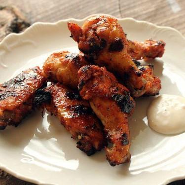 Sweet & Spicy BBQ Chicken Wings Recipe | SideChef