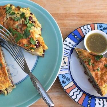Frittata Recipe | SideChef