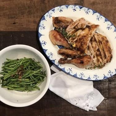 Fig and Balsamic Chicken Recipe | SideChef