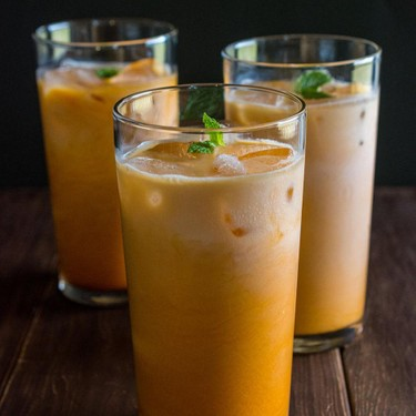 Thai Iced Tea Recipe | SideChef