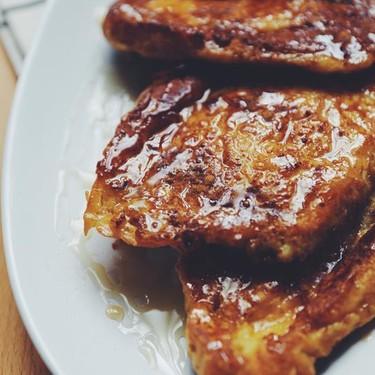 Eggnog French Toast Recipe   SideChef