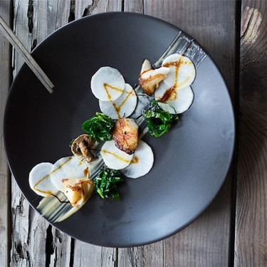 White Miso Black Cod Recipe   SideChef