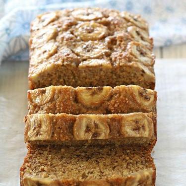 Banana Wholemeal Cake Recipe | SideChef