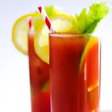 Bloody Avo Mary Recipe | SideChef