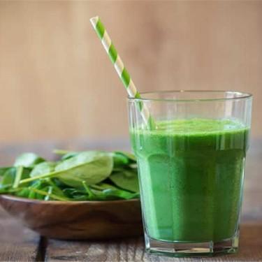 Kid Friendly Banana Green Smoothie Recipe | SideChef
