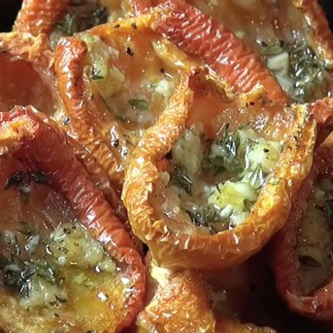 Homemade Sun Dried Tomatoes Recipe   SideChef