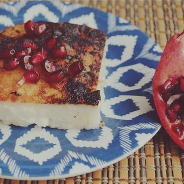 Caramelized Milk Pudding with Mastic Recipe | SideChef