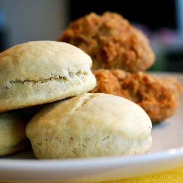 Vegan Biscuits Recipe   SideChef