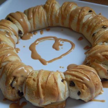 Chocolate Peanut Butter Crescent Bites Recipe   SideChef