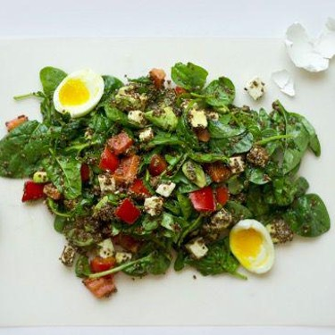 Mediterranean Quinoa Salad Recipe | SideChef