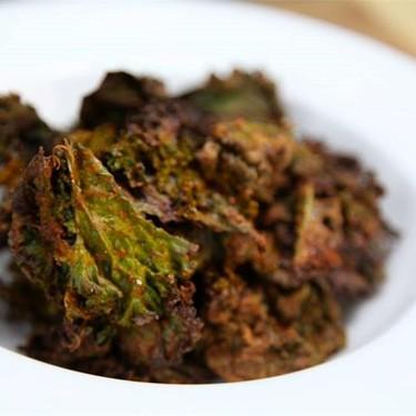 Vegan Kale Chip Doritos Recipe | SideChef