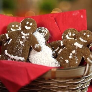 Vegan Gingerbread Recipe | SideChef