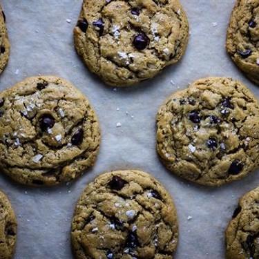 The Best Vegan Chocolate Chip Cookies Recipe | SideChef
