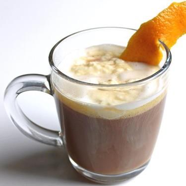 Hot Boozy Coffee Recipe | SideChef