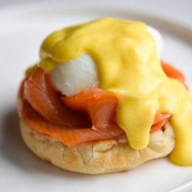 Classic Eggs Benedict with Lurpak Butter Recipe   SideChef