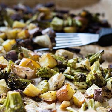 Roasted Vegetables Recipe | SideChef