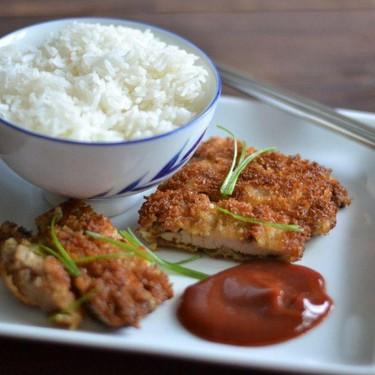 Simple Chicken Katsu Recipe   SideChef