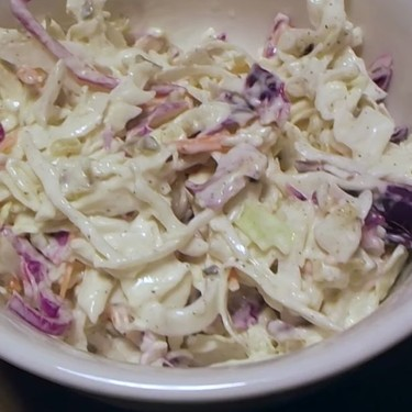 Classic Coleslaw Recipe | SideChef