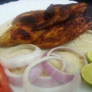 Al Faham Chicken Recipe | SideChef