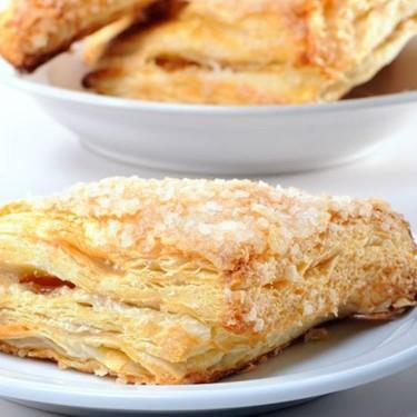 Gluten Free Puff Pastry Recipe | SideChef