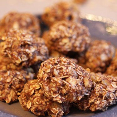Easy Guilt-Free Banana Oatmeal Cookies Recipe   SideChef