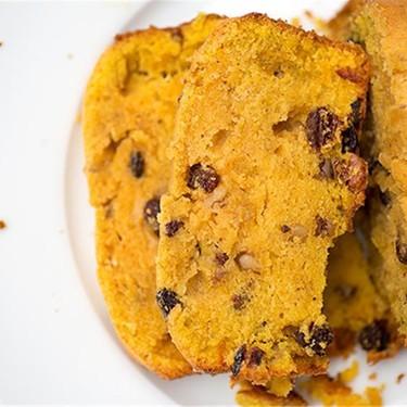 Spiced Butternut Squash Bread Recipe | SideChef