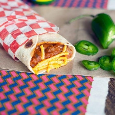Taco Bell Chili Cheese Burrito Recipe | SideChef