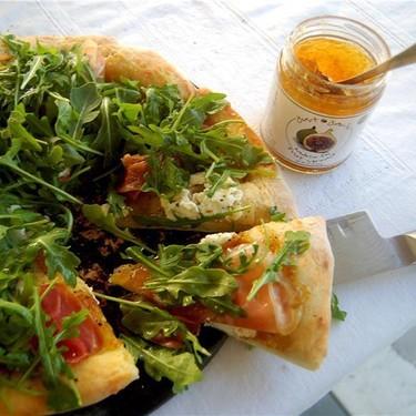 Fig Pizza Recipe | SideChef