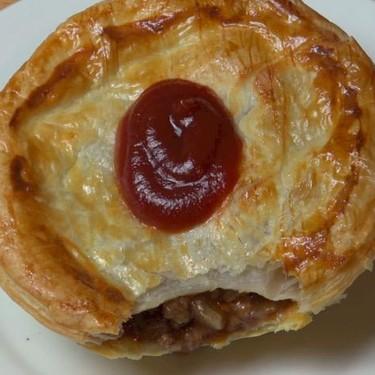 Meat Pies Recipe   SideChef