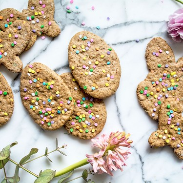 Gluten-Free Easter Sugar Cookies Recipe | SideChef