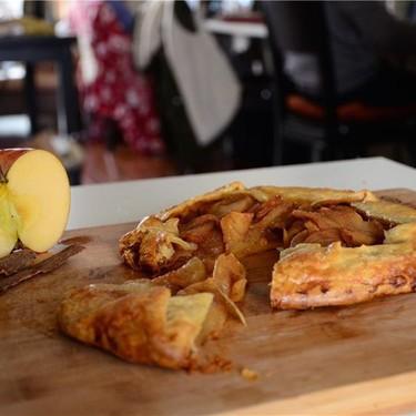 Apple Galette Recipe | SideChef