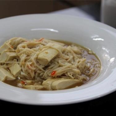 Enoki Mushroom Stir Fry Recipe | SideChef