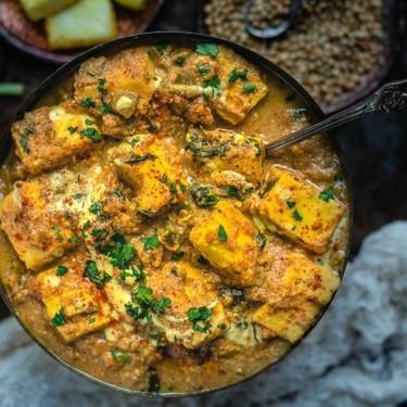 Kadai Paneer Recipe | SideChef