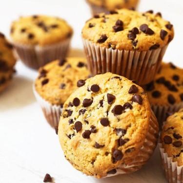 Chocolate Chip Muffins Recipe | SideChef
