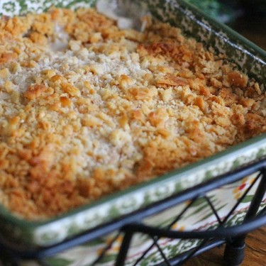 Vegetable Casserole Recipe   SideChef