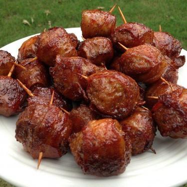 Moink Balls Recipe | SideChef