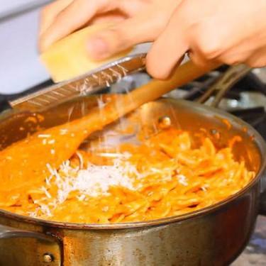 Creamy Tomato Pasta Recipe | SideChef