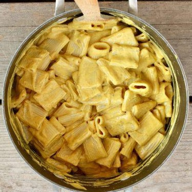 Creamy Vegan Macaroni and Cheese Recipe   SideChef