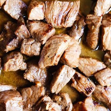 Steak Bites Recipe | SideChef