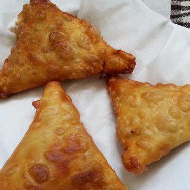 Chicken Samosa Recipe   SideChef