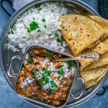 Instant Pot Black Eyed Peas Chili Recipe   SideChef